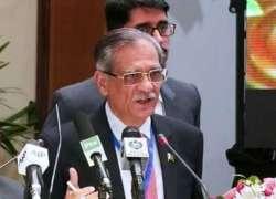 سپریم کورٹ میں پنجاب ہیلتھ کمیشن سے متعلق ازخود نوٹس کی سماعت کے دوران ..