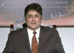 لاہور ہائیکورٹ کا فواد حسن فواد کو رہا کرنے کا حکم
