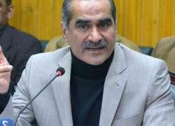 نیب نے خواجہ سعد رفیق کو گرفتار کرنے کیلئے درخواست دائر کردی