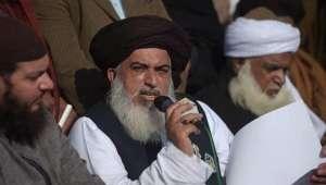 عمران خان کو سلام پیش کرتا ہوں، سامنے ہوگا تو سلیوٹ بھی ماروں گا: علامہ ..