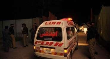 بلوچستان میں فٹبال میچ کے دوران نوجوان کھلاڑی دل کا دورہ پڑنے سے انتقال ..
