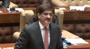 وزیراعلیٰ سندھ کی ٹھل کے قریب چنگ چی اور ٹرین حادثے میں جاں بحق افراد ..