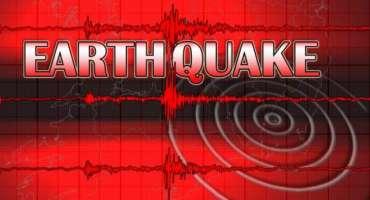 سبی اور گرد و نواح میں زلزلے کے جھٹکے محسوس