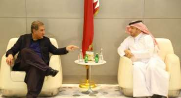 قطر پاکستان کا قابل اعتبار دوست ملک ہے ، وزیر خارجہ