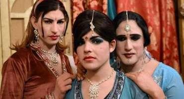 خواجہ سراوئں کے قومی شناختی کارڈ بنوانے کے سلسلے میں اجلاس کاانعقاد