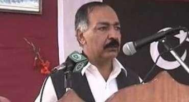 اداروں میں بہتری کیلئے کوشش کررہے ہیں، گورنر بلوچستان