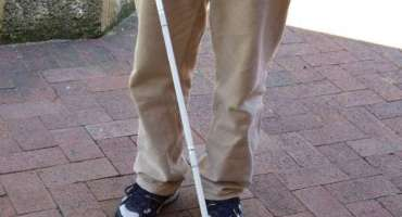 مکّہ مکرمہ میں نابیناؤں کے لیے خصوصی اقدام اُٹھا لیا گیا