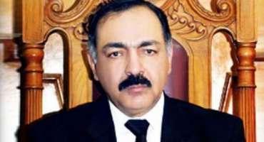 تربت یونیورسٹی نے مختصر مدت میں بہت ترقی کرلی ہے،گورنر بلوچستان