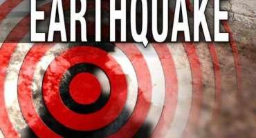 ضلع بارکھان میں زلزلے کے جھٹکے ،ْ علاقے میں خوف وہراس پھیل گیا