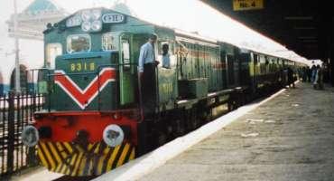ریلوے ملتان نے بغیر ٹکٹ سفر کی روک تھام کیلئے دو ٹیمیں تشکیل دیدیں