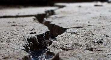مانسہرہ اور گردو نواح میں زلزلے کے جھٹکے
