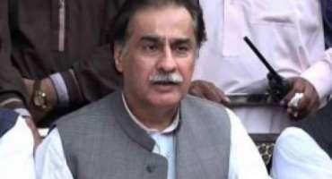 وزیراعظم کو سلیکٹڈ کی بجائے ریلوکٹا کہوں گا، سردار ایاز صادق