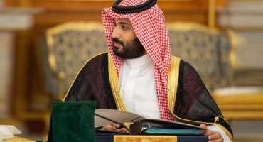 سعودی شہزادے سے معاملات طے کیے بغیر تعلقات آگے نہیں بڑھ سکتے، امریکی ..