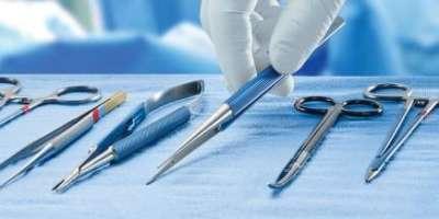 ویت نام میں طبی  اورجراحی آلات کی بین الاقوامی نمائش ستمبر میں منعقد ..