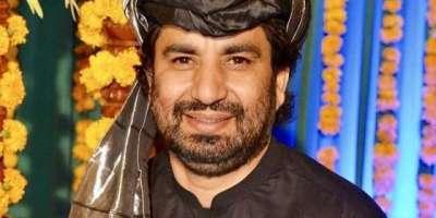 پاکستان تحریک انصاف بلوچستان کے جنرل سیکرٹری قاسم خان سوری کروڑ پتی ..