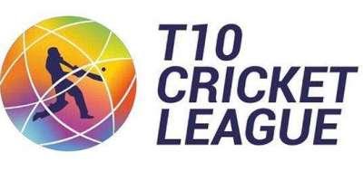 ٹی 10 لیگ کے دوسرے ایڈیشن میں بھارتی کھلاڑیوں کی بھرپورشرکت متوقع