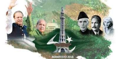 عوامی نیشنل پارٹی اورمسلم لیگ (ن) کے درمیان کراچی کی مزید نشستوں پر ..