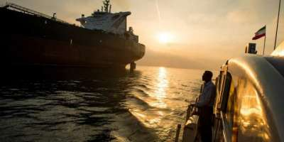 امریکی دبائو نظر انداز، ترکی کی جانب سے ایرانی خام تیل کی درآمد جاری