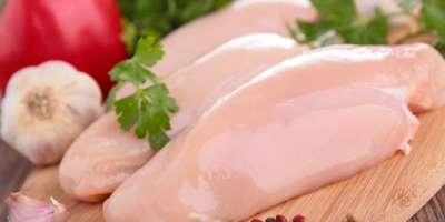 لاہور ، اوپن مارکیٹوں میں برائیلر مرغی کے گوشت کی قیمت مزید 7 روپے فی ..