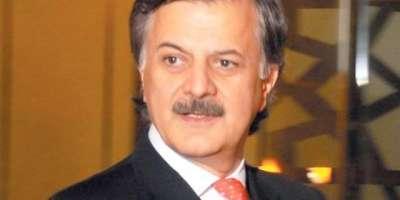 ملک کے معاشی حالات بہتری کی جانب گامزن ہیں ، ہمایوں اختر خان