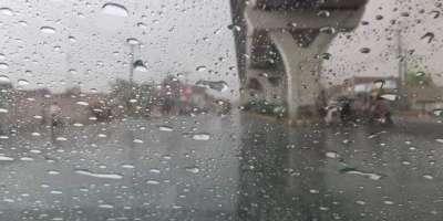 ملتان میں ہلکی بارش سے سردی میں اضافہ ہوگیا