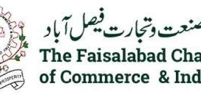 فیصل آباد وومن چیمبر آف کامرس اینڈ انڈسٹری کا قیام کاروباری خواتین ..