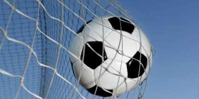 دوستانہ فٹبال میچ : فلسطین نے پاکستان کو 2-1سے شکست دیدی