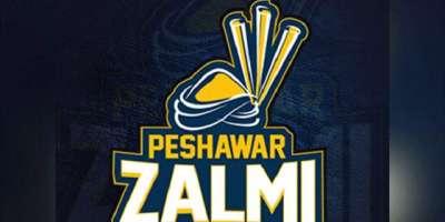 پشاور زلمی اور ہائیر پاکستان کی وننگ پارٹنرشپ برقرار، مسلسل دوسرے ..