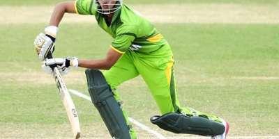 آسٹریلیا کیخلاف تیسرے ایک روزہ میچ میں پاکستان کے 2 نئے کھلاڑیوں کو ..
