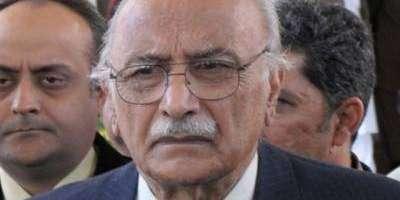 اصغر خان عملدرآمد کیس کے مرکزی کردار یونس حبیب انتقال کر گئے