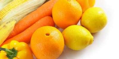 پیلے رنگ کی سبزیوں اور پھلوں کا استعمال کینسر سے محفوظ رکھتا ہے'مقررین
