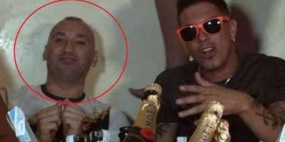 سپین کے سب سے زیادہ مطلوب منشیات فروش کی میوزک ویڈیو پولیس کے لیے نیا ..