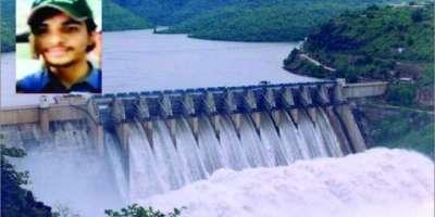 پوٹھوہار میں بارش کے پانی کو ضائع ہونے سے بچانے کے لئے بڑی تعداد میں ..