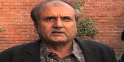 سابق ٹیسٹ کرکٹر اقبال قاسم کے چچا کے انتقال پر مختلف شخصیات کا اظہار ..
