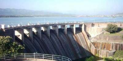 واپڈا نے مختلف آبی ذخائر میں پانی کی آمد و اخراج کے اعدادوشمار جاری ..