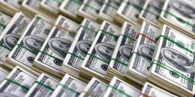 پاکستانی روپے کے مقابلے میں امریکی ڈالر کی قیمت خرید میں5پیسے کااضافہ