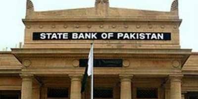 اسٹیٹ بینک نے معیشت کی کیفیت پر سالانہ رپورٹ جاری کر دی
