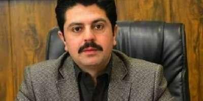 حلقہ کی ترقی اور عوام کی خوشحالی میں کوئی کسر نہیں چھوڑیں گے، علی خان ..