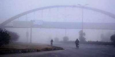آزاد کشمیر اور گلگت بلتستان سمیت ملک بھر میں سردی نے ڈیرے جما لیے ،ْ
