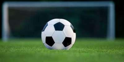 پاکستان پریمیئر فٹ بال لیگ میں کل چار میچوں کا فیصلہ ہوگا