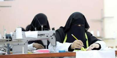 سعودی عرب ،کارخانوں میں 31 ہزار غیر ملکی ،10ہزار سعودی خواتین کام رہی ..