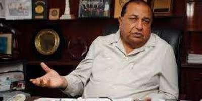 یوبی جی قیادت پاکستان کی بزنس کمیونٹی کو اکیلا نہیں چھوڑے گی،ایس ایم ..