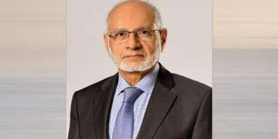 حسین لوائی اور طحہ رضا کی درخواست ضمانت کی سماعت،عدالت نے بینکنگ کورٹ ..