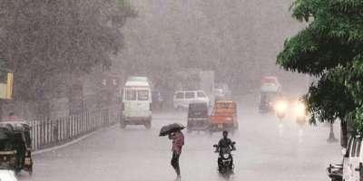 بھارت، بارشوں اور سیلاب کے باعث کیرالہ میں طلباء سمیت 45 افراد لاپتہ