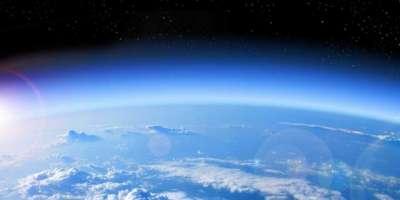 اوزون کے تحفظ کا عالمی دن کل اتوار کو منایا جا ئے گا