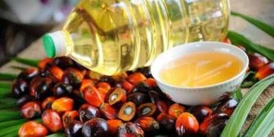 نان آئل مصنوعات کی چھ ماہ کے دوران برآمدات 7 کروڑ ٹن رہیں، ایران