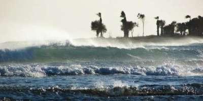 سمندری طوفان مانگ کھوٹ فلپائن سے ٹکرا گیا