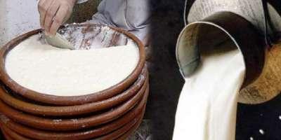 ْمعیاری دودھ کی فراہمی کے لئے قومی زرعی تحقیقاتی مرکز نے پارک روڈ پر ..