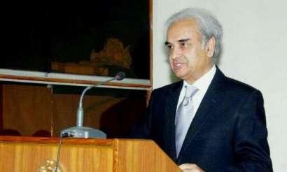 وزیراعظم جسٹس (ر) ناصر الملک کی زیر صدارت امن و امان کی صورتحال کا جائزہ ..