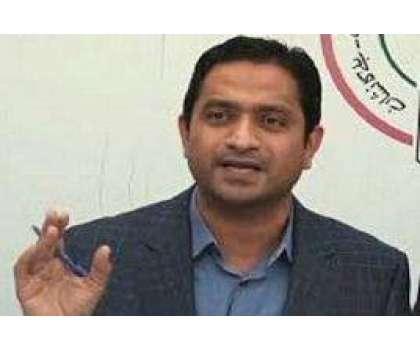 ایڈمنسٹریٹر کراچی کی تبدیلی کے فیصلے سے پیپلز پارٹی قیادت کی بدنیتی ..